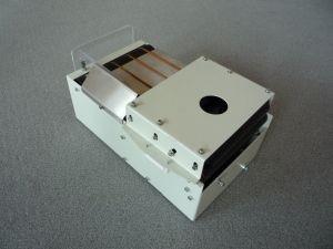 Plegadora de solapas automática para VMADR-120