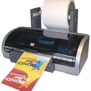 Impresora de etiquetas ILP-L