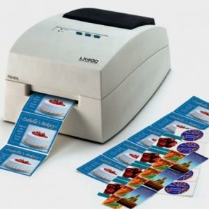 Impresora de etiquetas LX400 de Primera