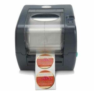 Impresora para láminas metálicas FX400e