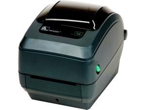 Zebra GK420D USB / en serie / paralela - Impresora de etiquetas Zebra