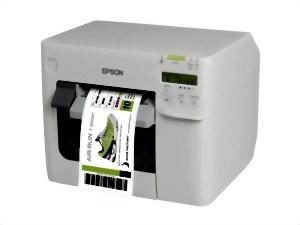 Impresora de etiquetas Epson TM-C3500